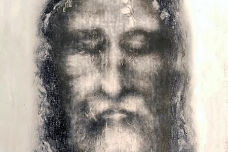 The Shroud of Turin and the Black Death