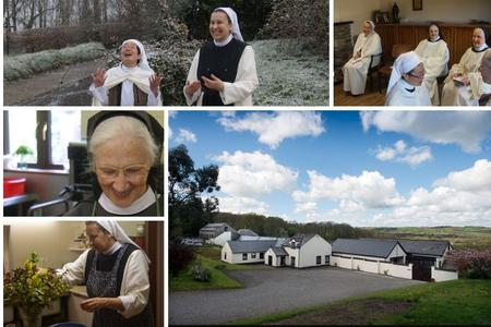 Welsh Contemplatives Speak From Their Silence