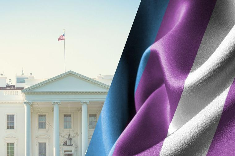 The Biden administration is committed to advancing transgender issues, including through support of the Equality Act.