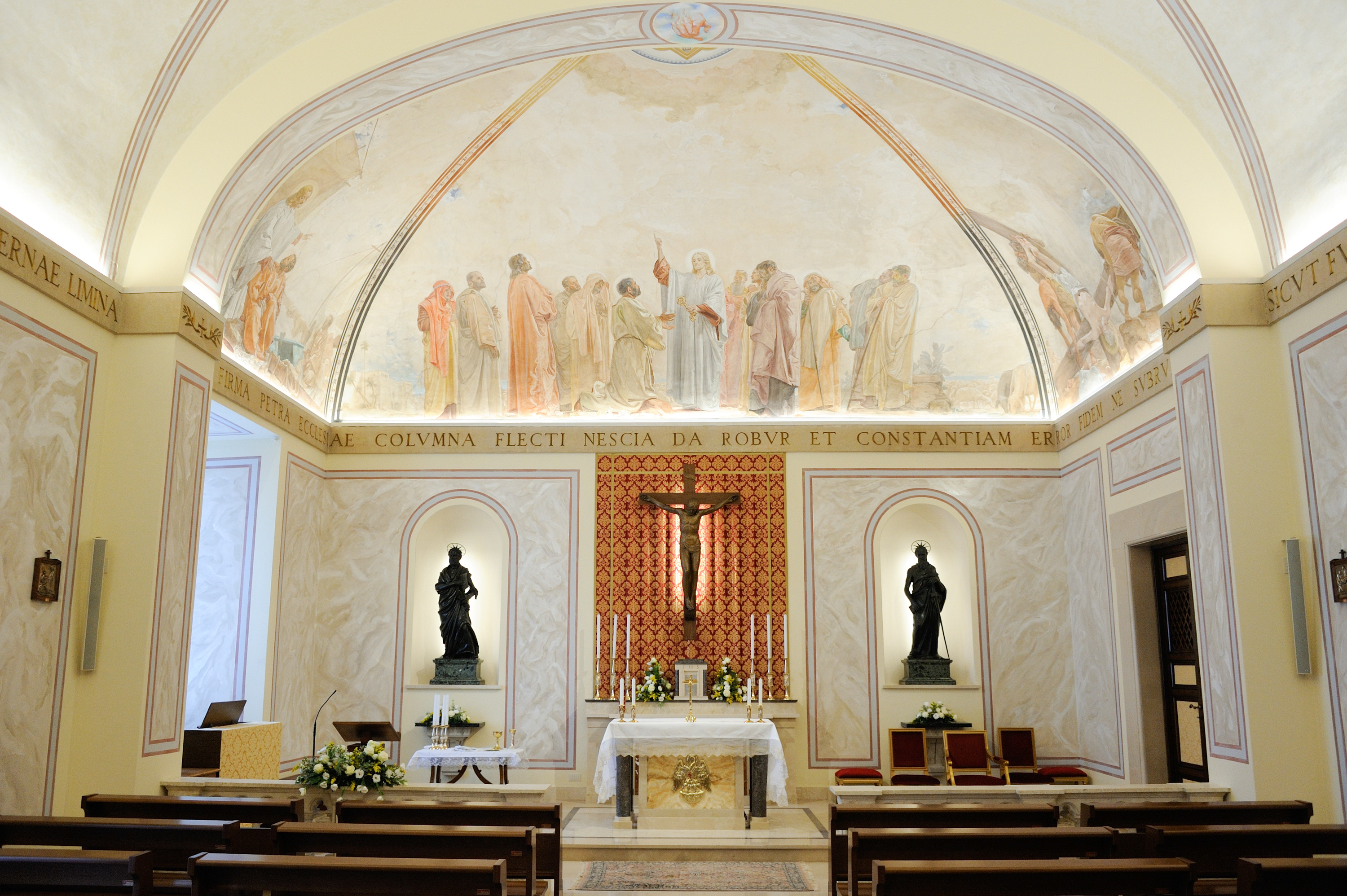 Sts. Peter and Paul Association 5