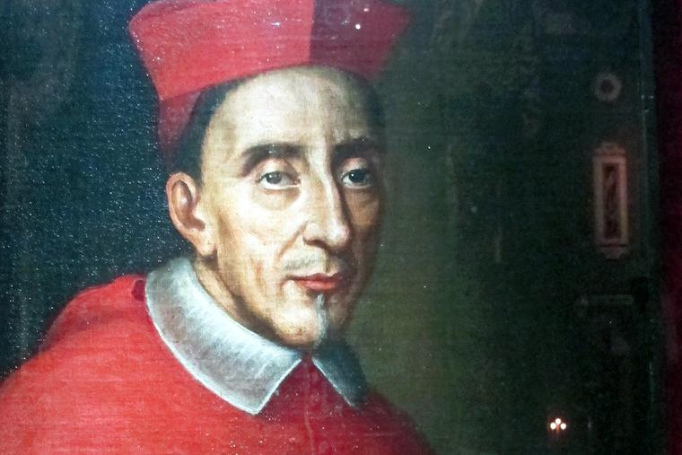 St. Joseph Mary Tomasi