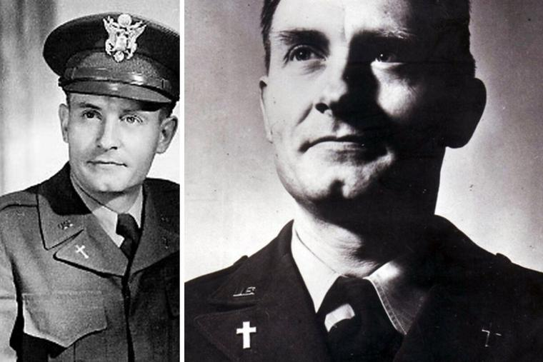 Department of Defense investigators have identified the remains of U.S. Army chaplain and Servant of God Father Emil Kapaun among the unknown Korean War soldiers buried in a Hawaiian cemetery. Father Kapaun is a Medal of Honor recipient and has been long remembered for his valor as a POW.