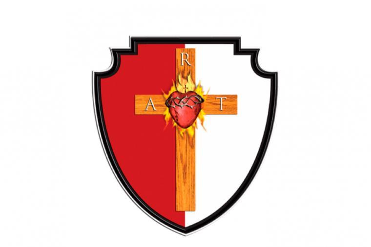 Legion of Christ logo.
