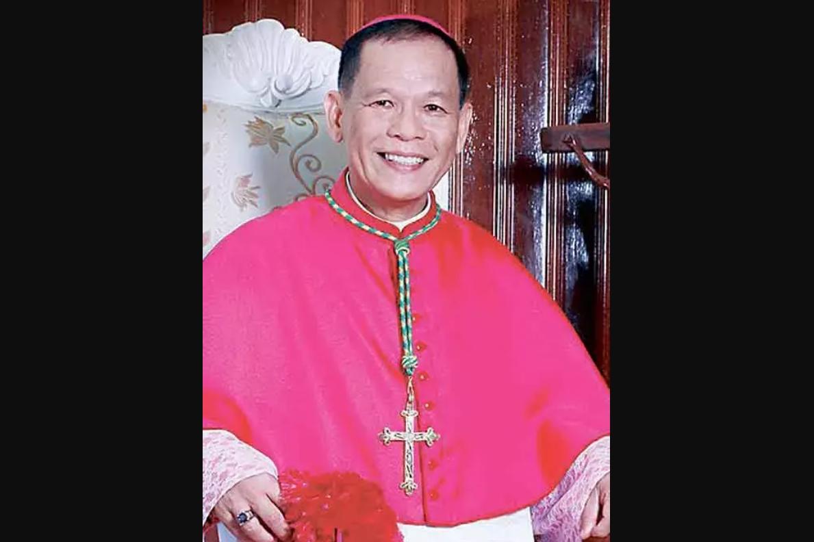Cardinal Jose Fuerte Advincula