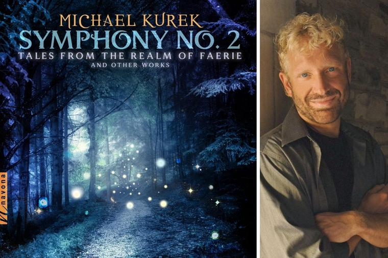 Composer Michael Kurek composes music and teaches music composition from a Catholic worldview.