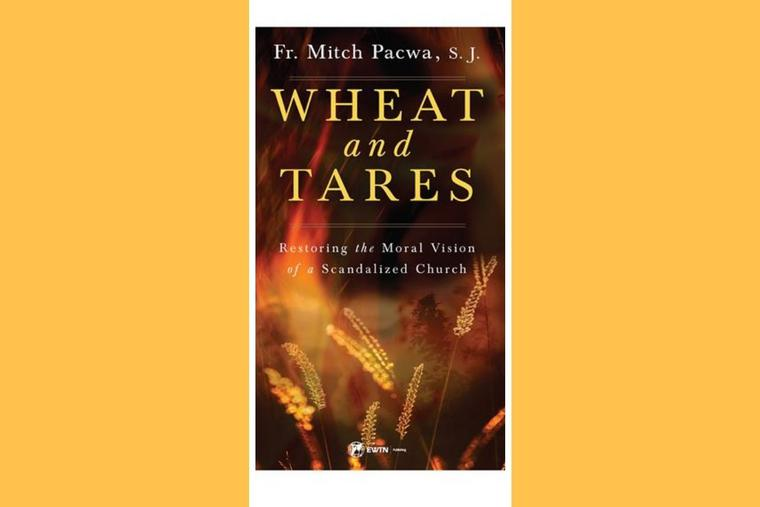 The latest book by Father Mitch Pacwa offers insightful reading.