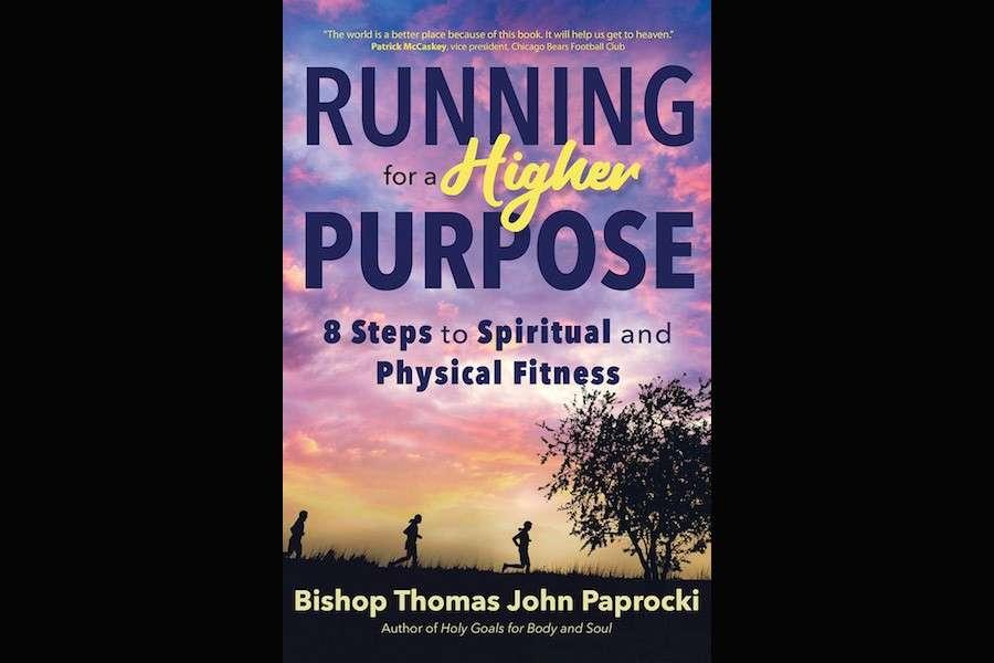 Book cover of Bishop Paprocki's latest work.
