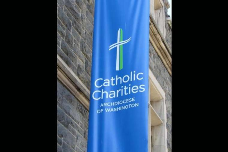 Catholic Charities in Washington, D.C.