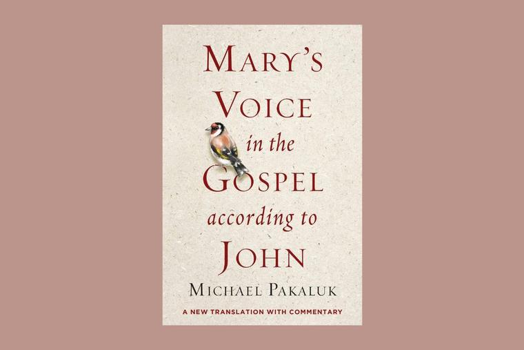 New book offers a new perspective on a beloved Gospel.