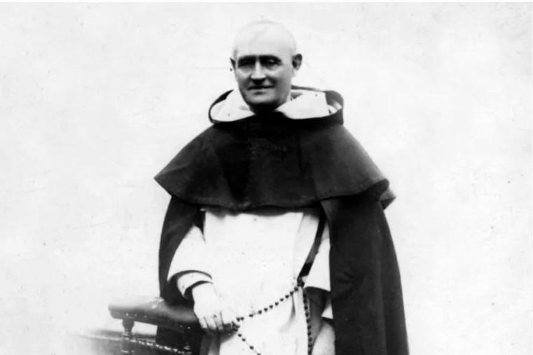 French Dominican priest Father Marie-Etienne Vayssière (1864-1940) was known for his trust in divine Providence.