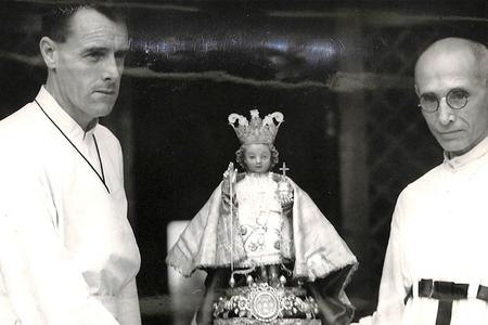 This is the 500th Anniversary of the Philippines' Miraculous Image and Devotion