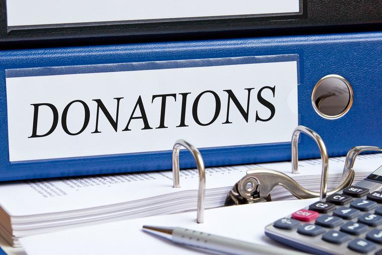 Can donor lists be disclosed? The high court is weighing the arguments.