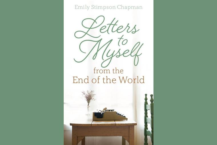 The latest book by Register contributor Emily Stimpson Chapman focuses on advice for herself and for readers.