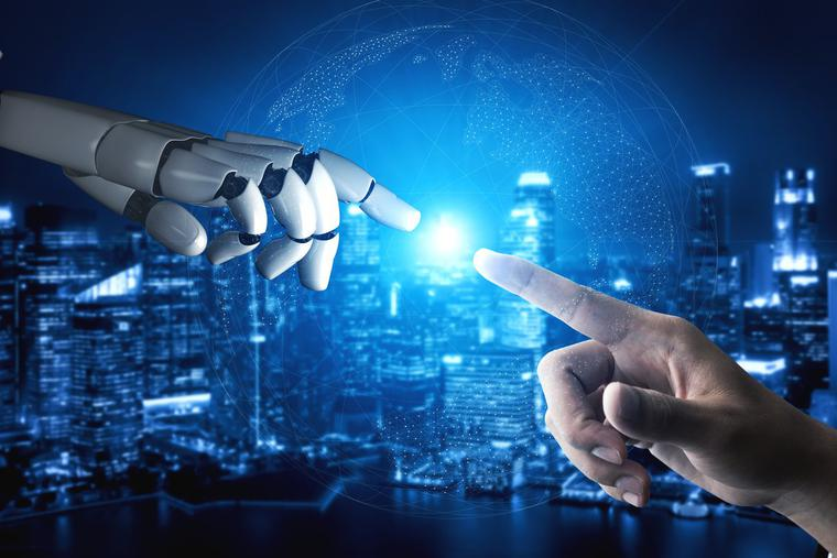 Artificial Intelligence Prompts Us to Think About What It Means to Be Truly Human| National Catholic Register