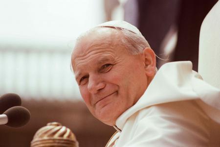 Pope John Paul II's 'Splendor of Truth' Is Inextinguishable in Education