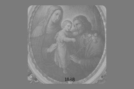 Lost Treasure Rediscovered: 'Month of St. Joseph: For the Children of Mary'