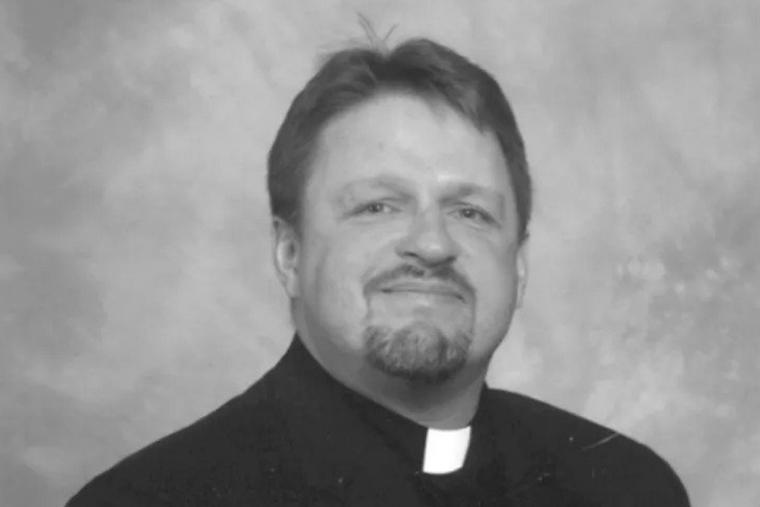 Fr. Stuart Long.