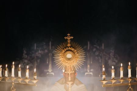 A Response to Bishop McElroy on Reception of Communion