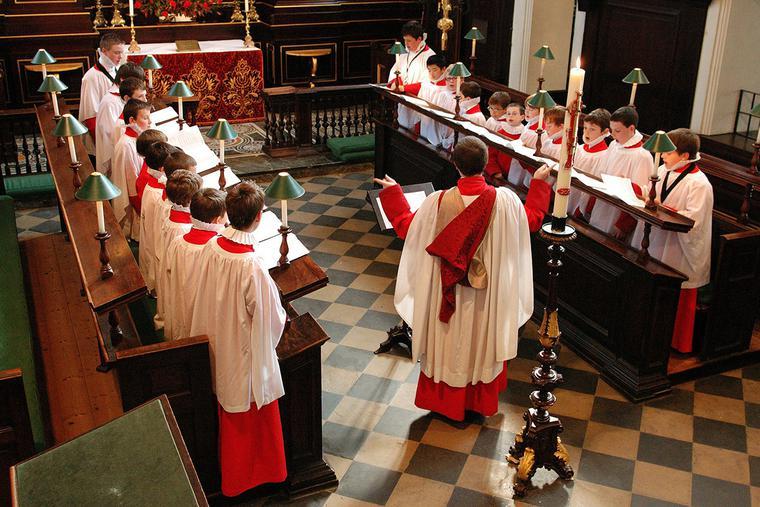 Boys' choir