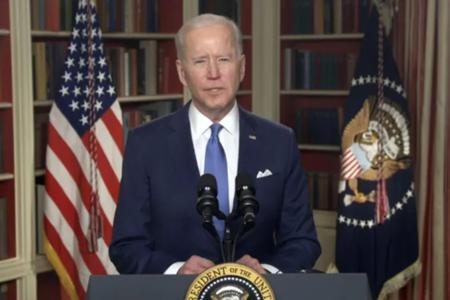 President Biden Eliminates Hyde Amendment From 2022 Budget Request