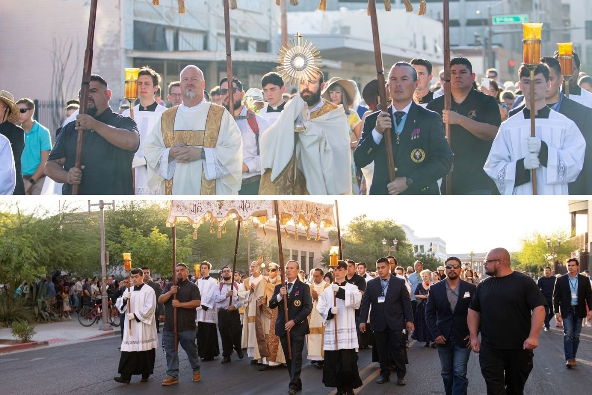 Phoenix Corpus Christi 2021 2