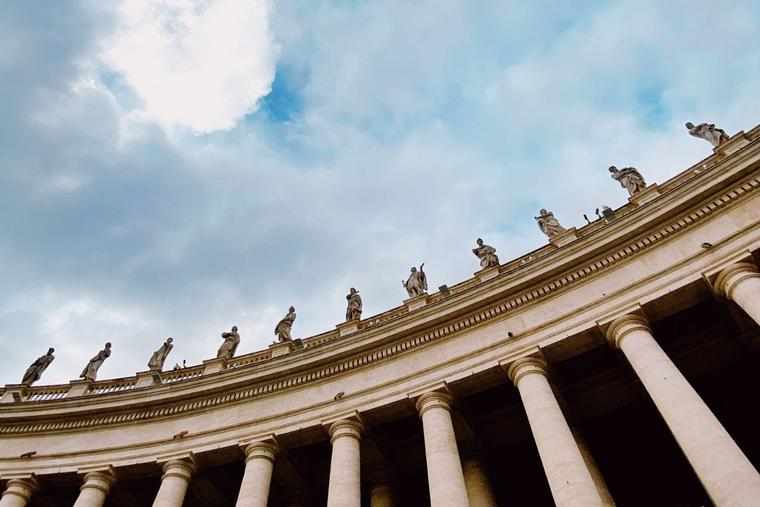 The Synod of Bishops process will culminate with an October 2023 assembly in Rome.