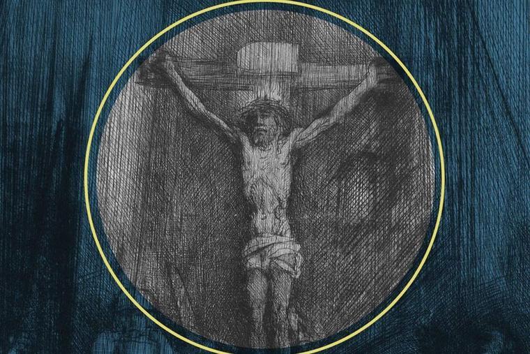 'Christ vs. Satan' is a recent release from Ignatius Press.