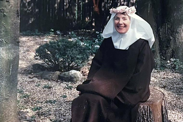 Sister Mary Joseph of the Trinity