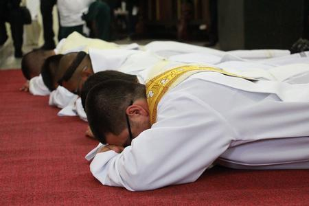 We Have New Priests, When Your Feelings Are Wrong, And More Great News Links!