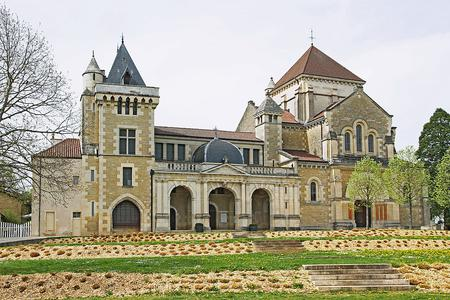 Why is a French Catholic Archdiocese Expelling the FSSP?