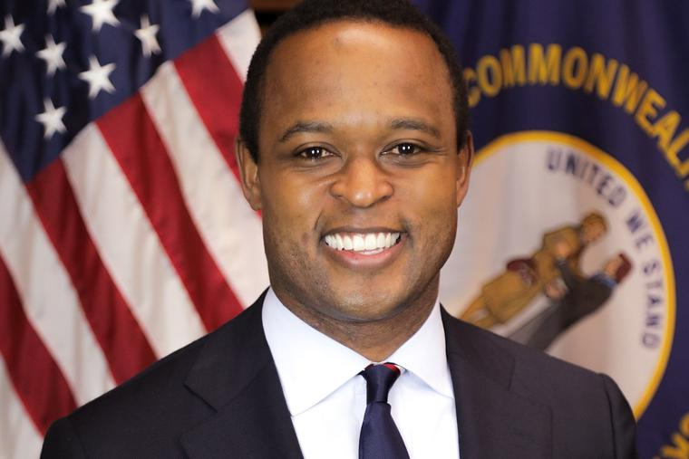 Daniel Cameron, Attorney General of Kentucky.