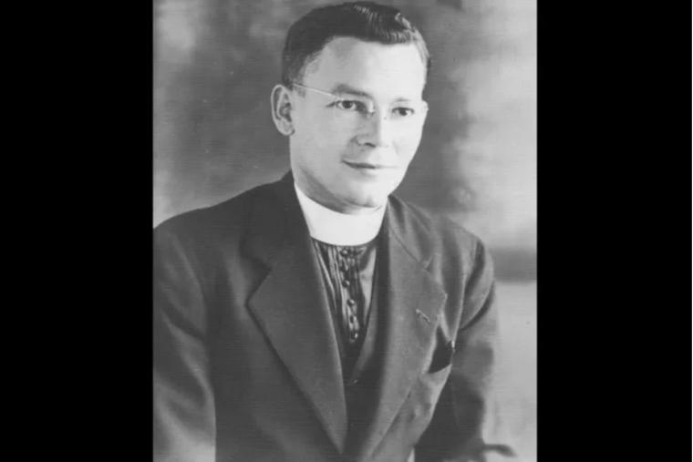 The cause of canonization for Father Joseph Lafleur is one of those that will be considered at the USCCB assembly this week