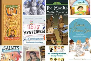 Check out eight good books for young readers this summer.