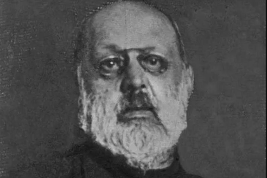 St. Albert Chmielowski.