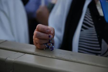 US Catholics Urged to Practice 'Solidarity' on Religious Freedom