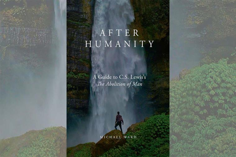 'After Humanity' book cover