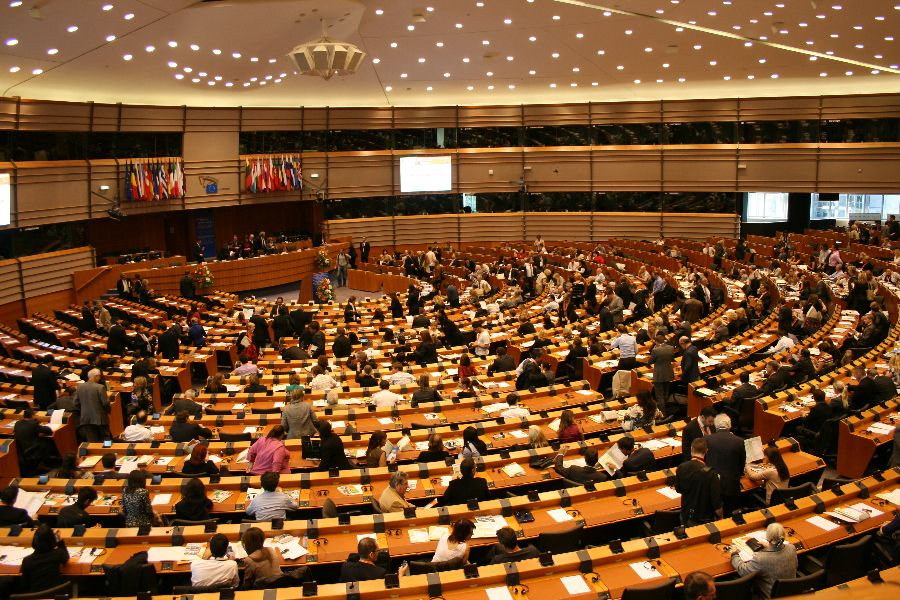 Breaking: European Parliament Backs 'Extreme' Abortion Report Despite Protests
