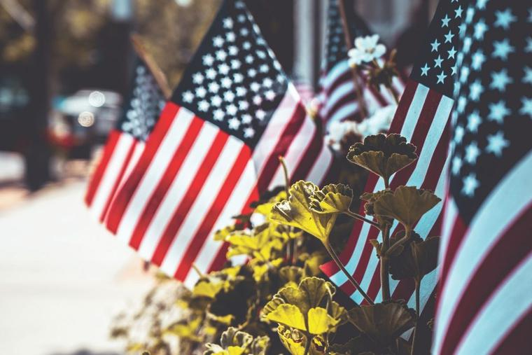 Gratitude for the blessings of our nation is a form of piety
