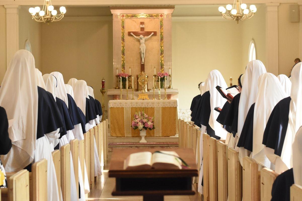 Sisters of Life at 30 3