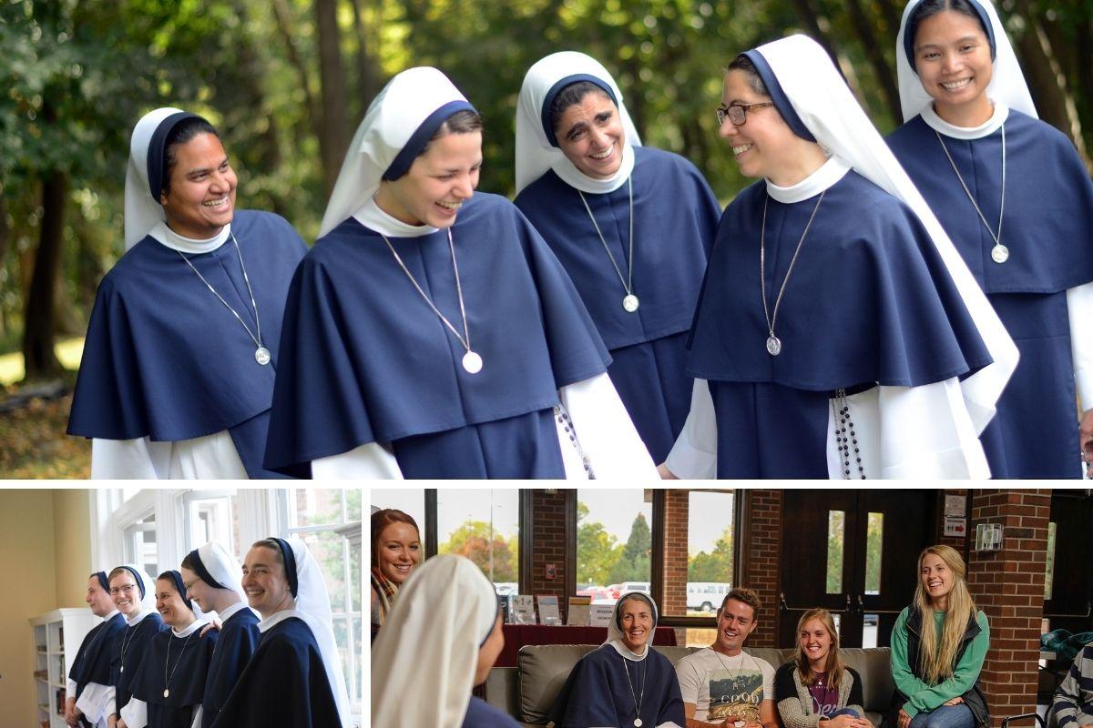 Sisters of Life at 30 2