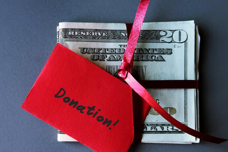 The Supreme Court struck down a California rule that requires charities to hand over forms containing the names and addresses of major donors among tax-return information.