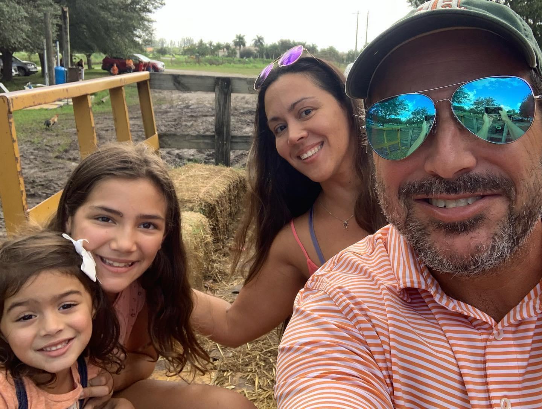 The Guara family Facebook