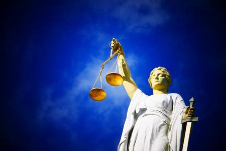 Justice Photo by Edward Lich from Pixabay