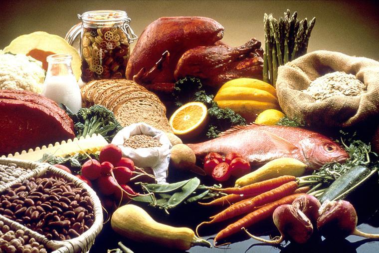 """""""Healthy Food"""""""