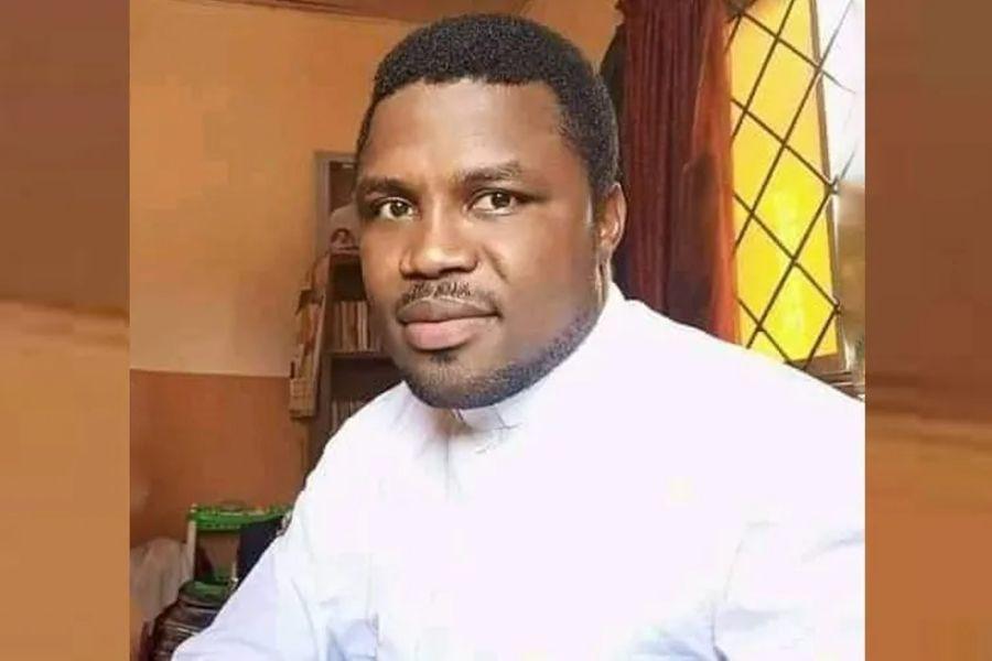 Fr. Elijah Juma Wada was abducted on June 30, 2021, in Nigeria's Maiduguri diocese.