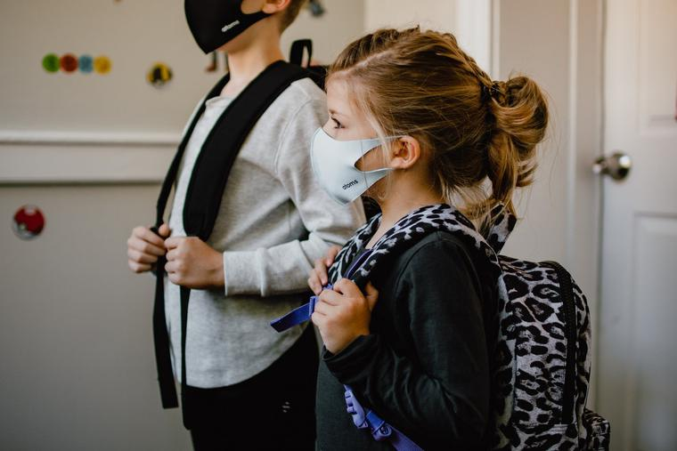 The Archdiocese of St. Louis will not require masks for the 2021-22 school year.