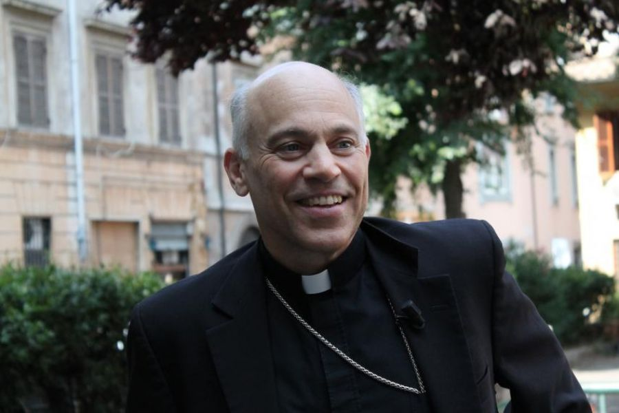 Archbishop Salvatore Cordileone of San Francisco.