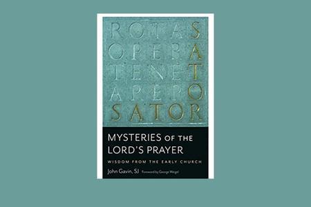 'Our Father' Contains a Trove of Spiritual Treasure