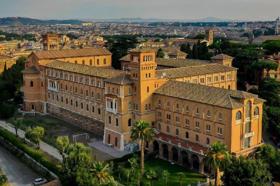Pontificio Sant'Anselmo, Rome