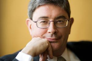 Biographer George Weigel of the Ethics and Public Policy Center.